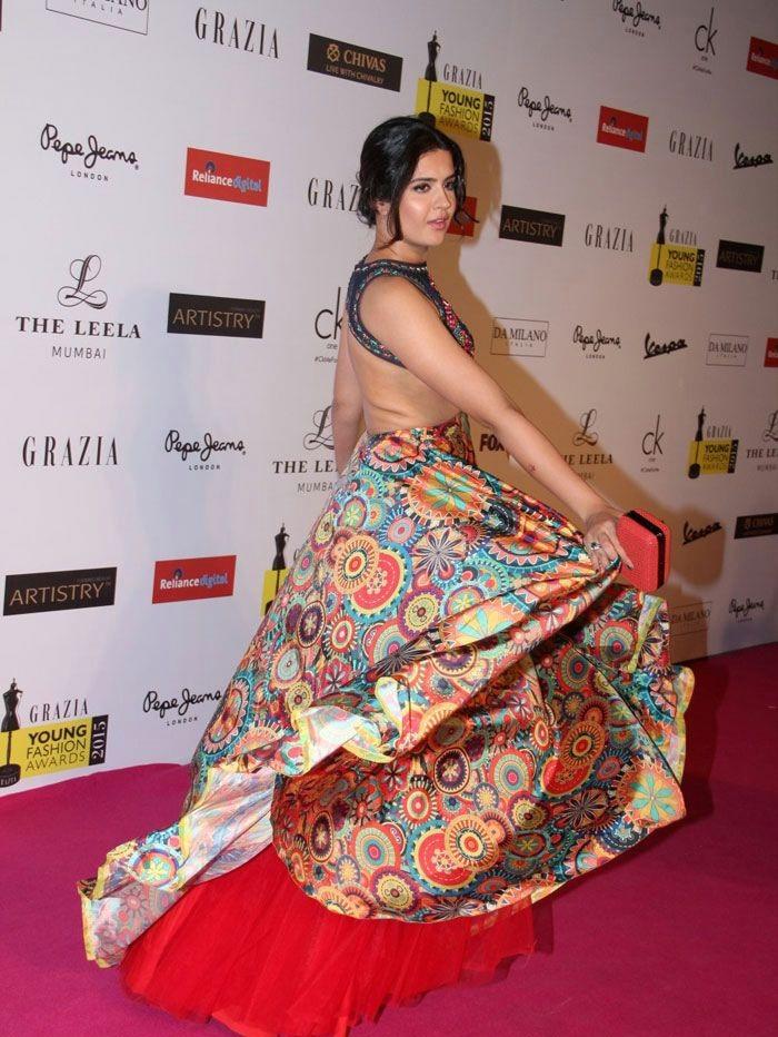 Deeksha Seth Bold & Hot Images
