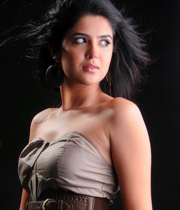 Deeksha Seth Hot Boobs Images