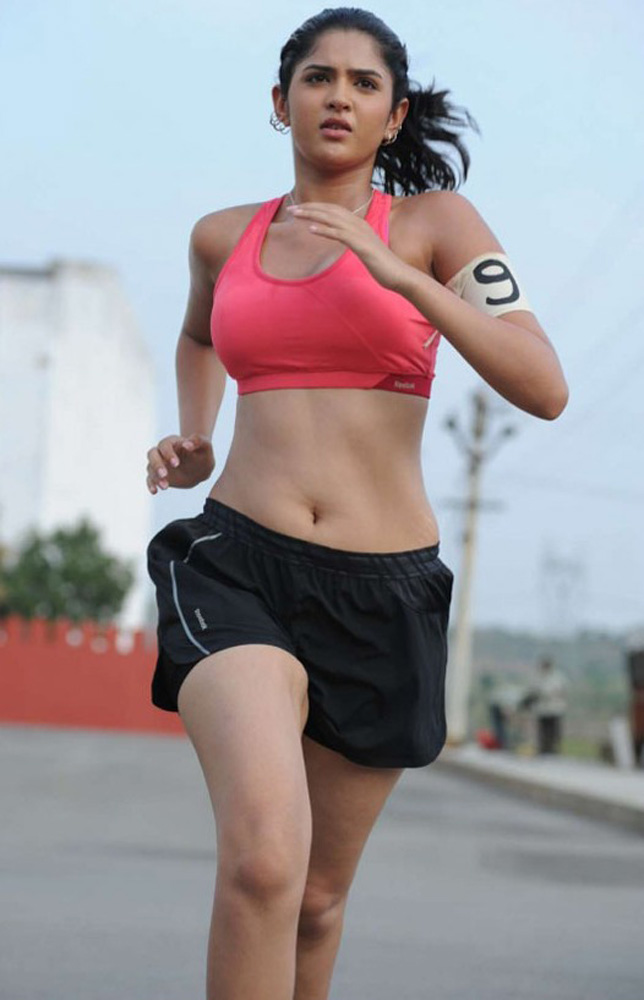 Deeksha Seth Images In Bikini
