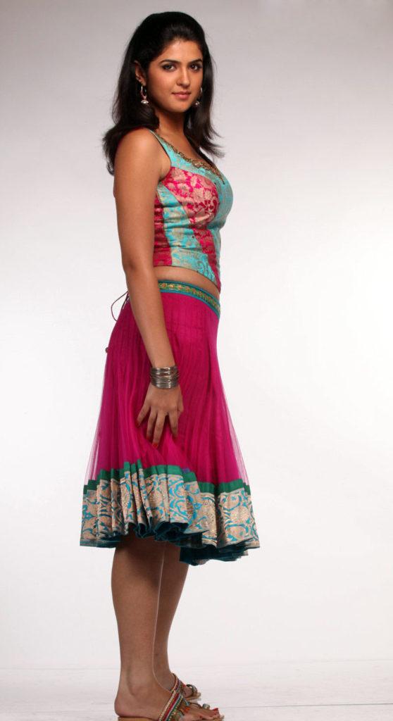 Deeksha Seth New & Lovely Photos Gallery