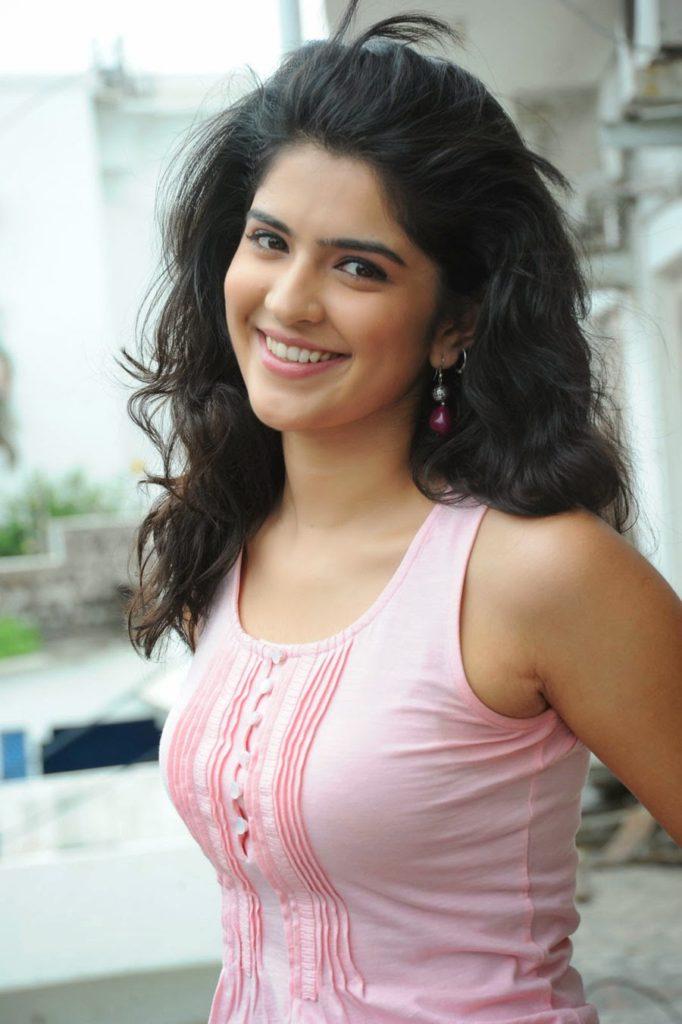 Gorgeous Deeksha Seth Photoshoots