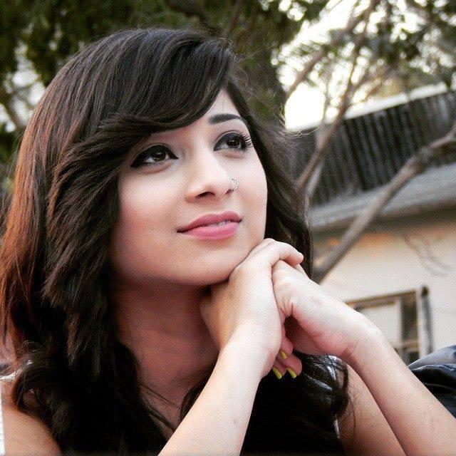 Gorgeous Vrushika Mehta Photos