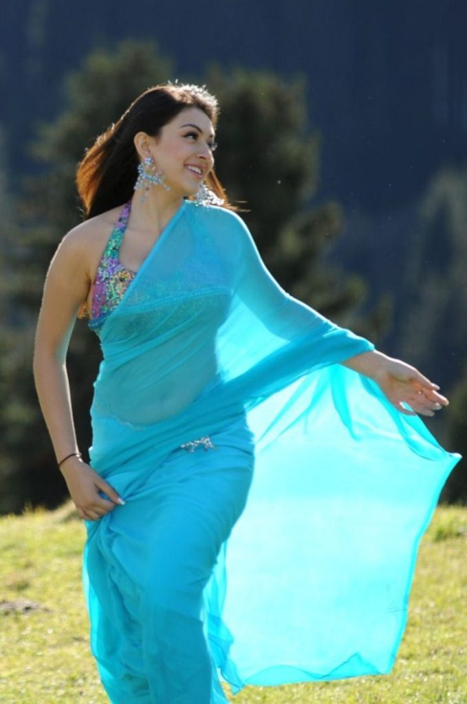 Hansika Motwani Hot Dancing Pictures