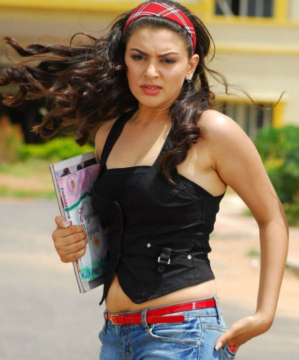 Hansika Motwani Hot Photoshoot Full HD
