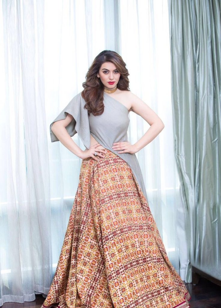 Hansika Motwani Latest Full HD Images Download