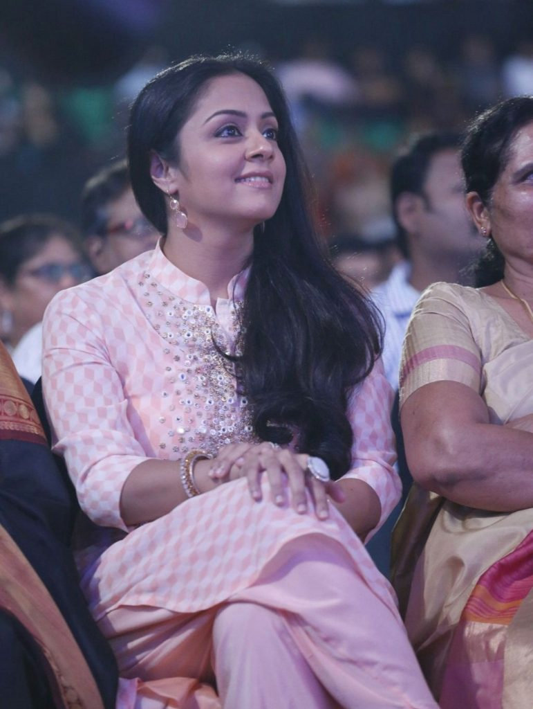 Jyothika Beautiful Images