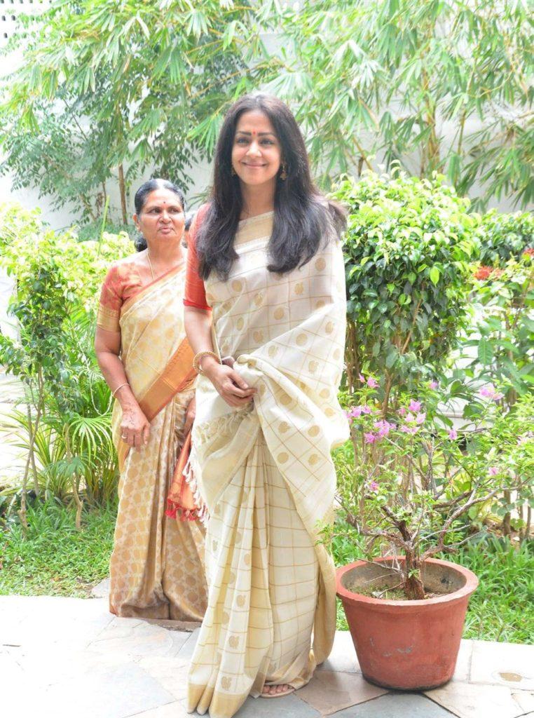 Jyothika Bombastic Pics