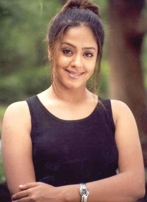 Jyothika Charming Wallpapers