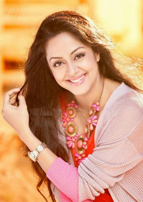 Jyothika Cute Images