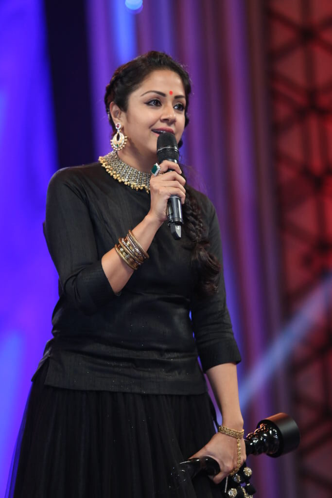 Jyothika Cute Photoshoots