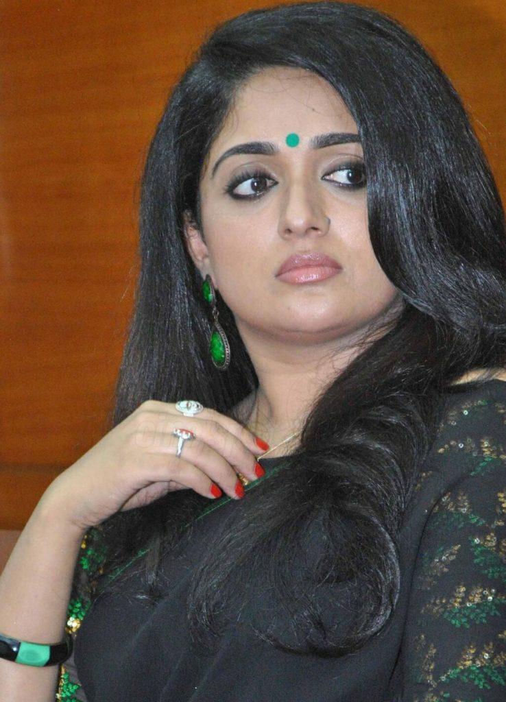 Kavya Madhavan Photos For Desktop