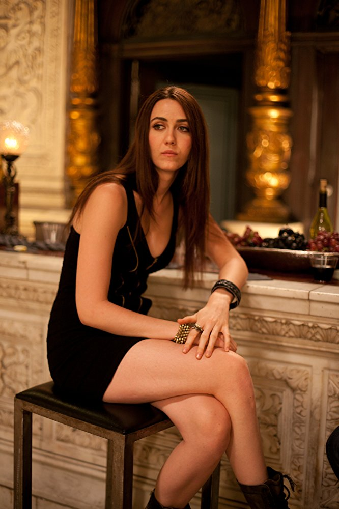 Madeline Zima Beautiful Pics