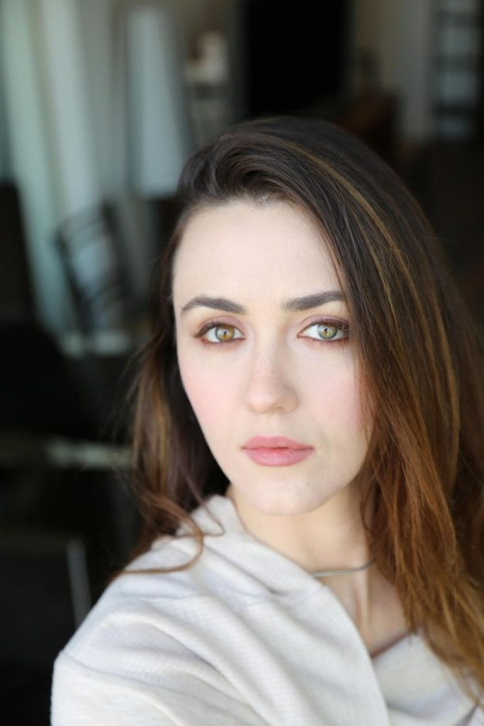 Madeline Zima HD Photos For Desktop Wallpapers