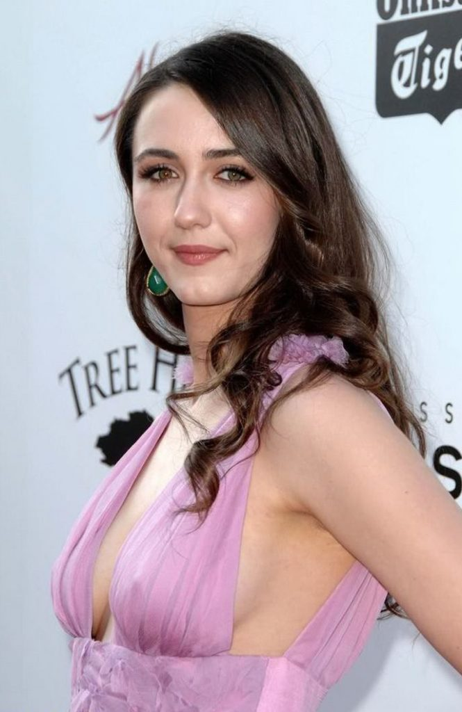 Madeline Zima Hot HD Pictures Gallery