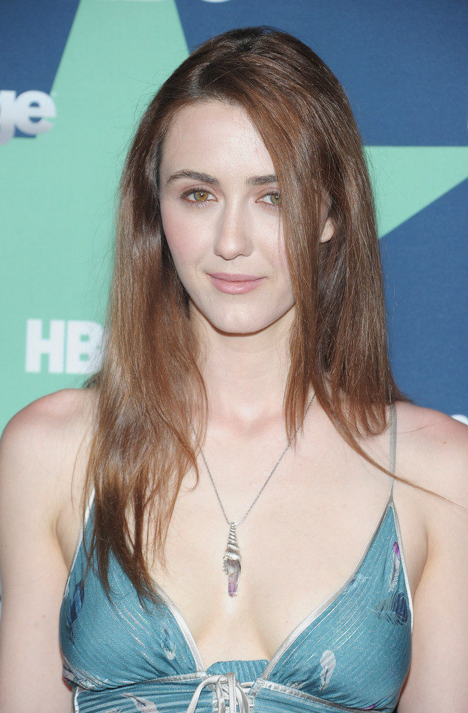 Madeline Zima Latest Images