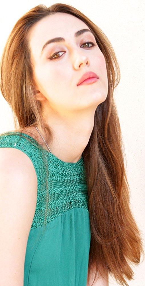 Madeline Zima Unseen Images