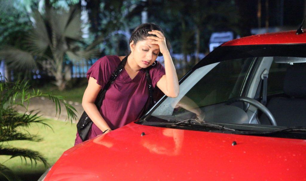 Meera Jasmine Images