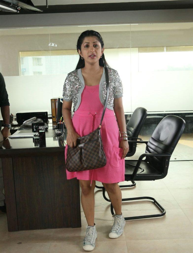 Meera Jasmine Upcoming Look Images