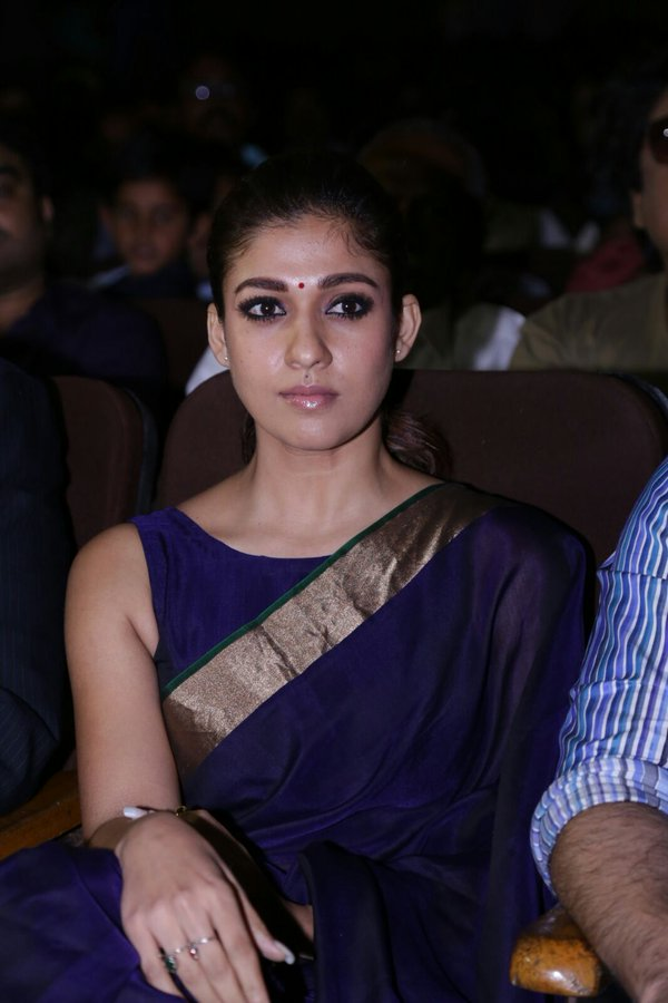 Nayanthara Best Wallpapers For Profile Pics