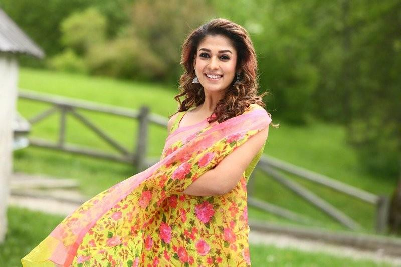 Nayanthara Hot HD Photoshoot Download