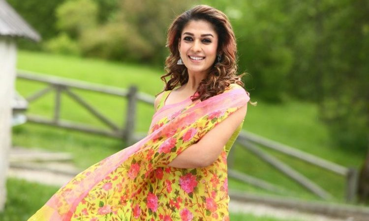 Nayanthara Hot Look In Bikini Pictures Spicy Images