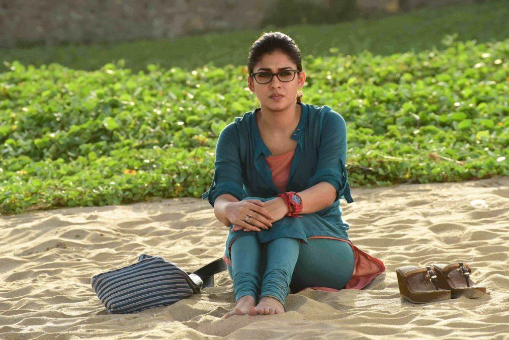 Nayanthara Sizzling Photos HD