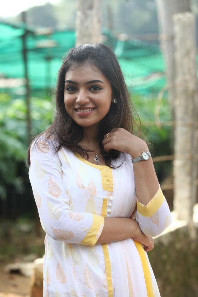 Nazriya Nazim Full HD Images