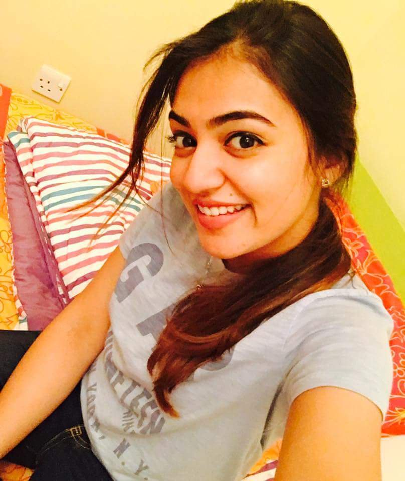 Nazriya Nazim Hot Images