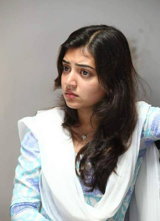 Nazriya Nazim Hot & Spicy Images