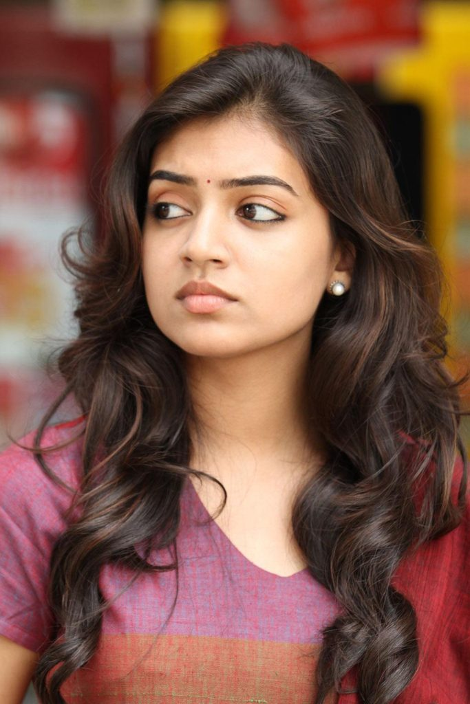 Nazriya Nazim Lovely Images