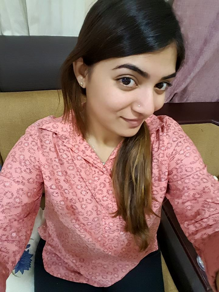 Nazriya Nazim Sweet Photos