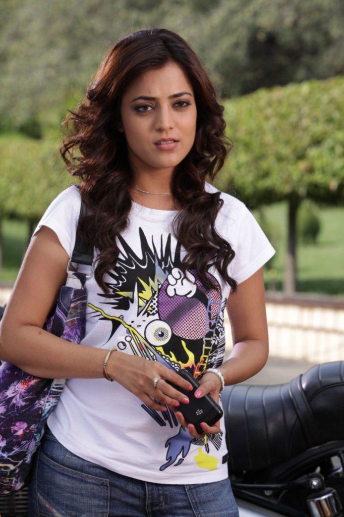 Nisha Agarwal Photoshoots