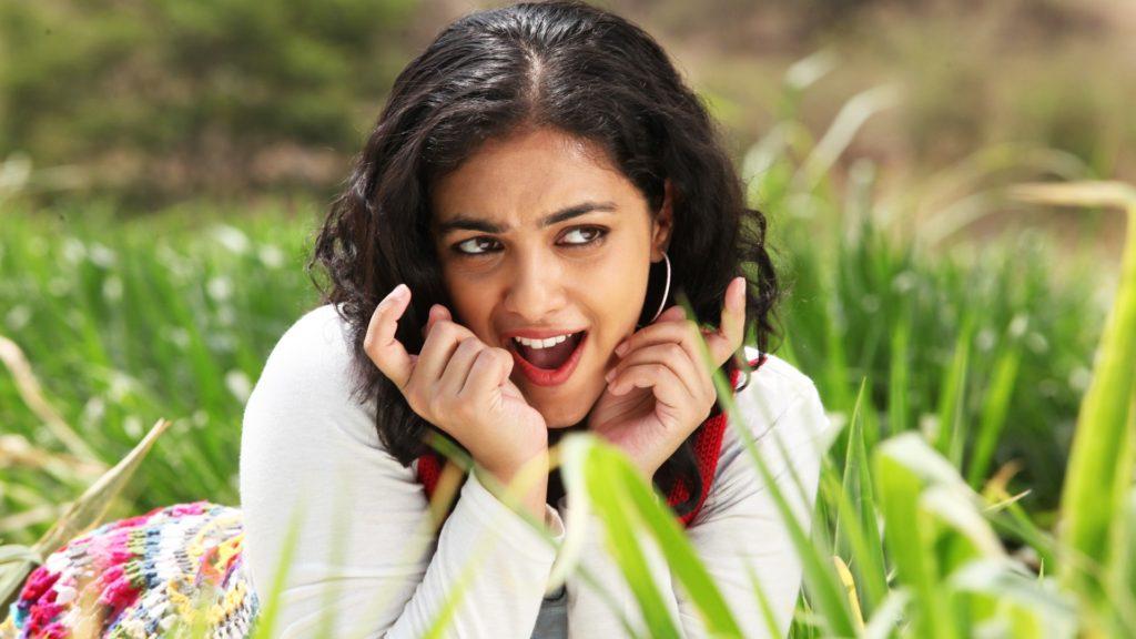 Nithya Menon Bold & Bombastic Images