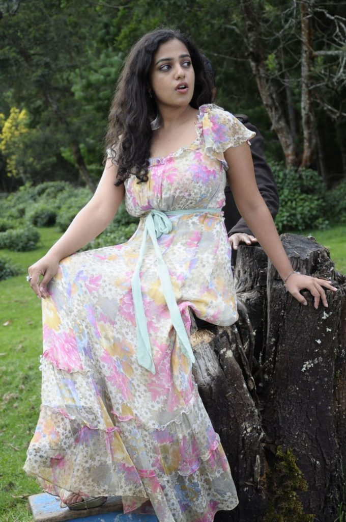 Nithya Menon Full HD Images