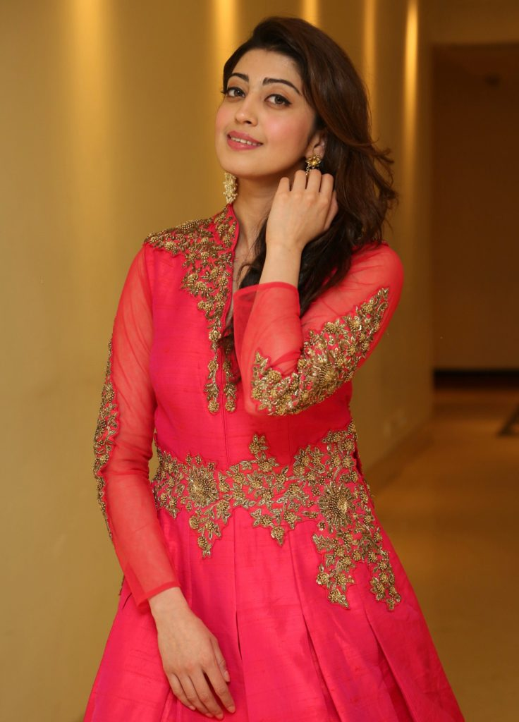 Pranitha Attractive Wallpapers