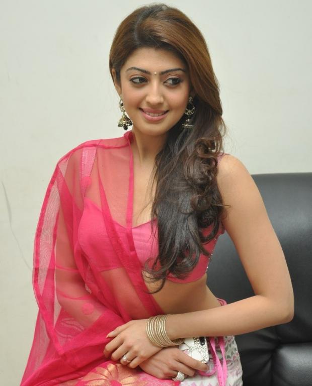 Pranitha Beautiful Images