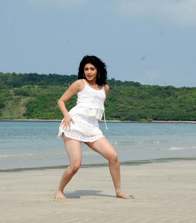 Pranitha Bold Images Free Download