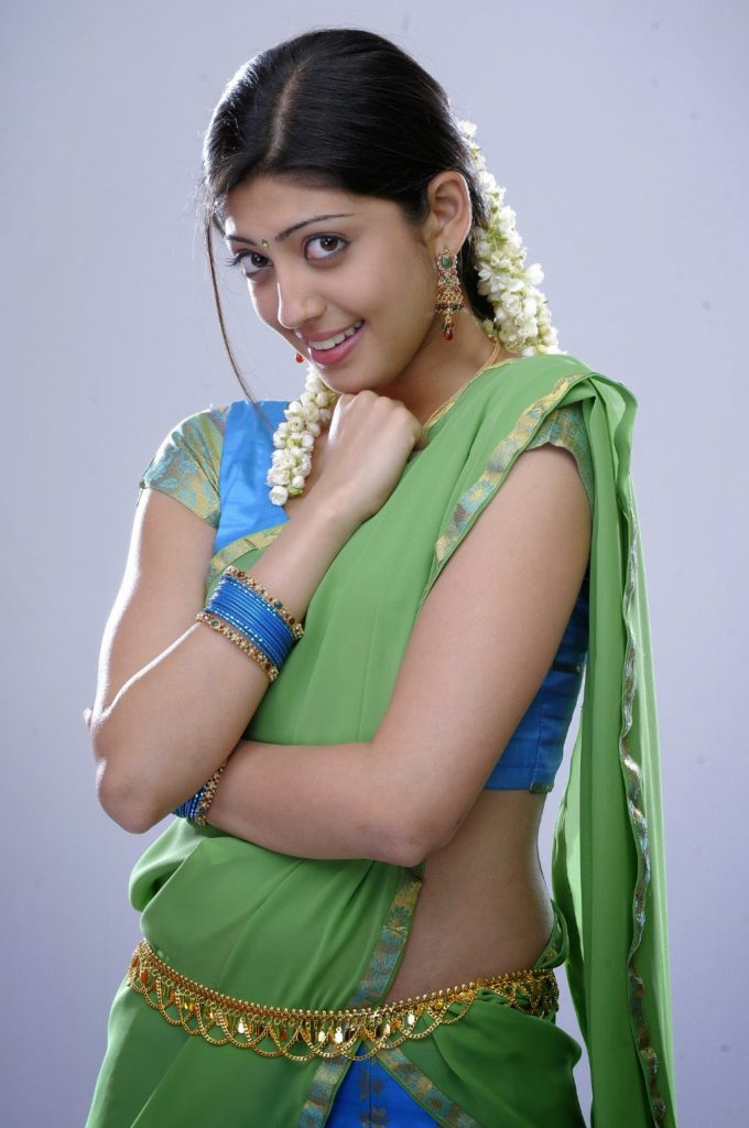 Pranitha New Look Photos