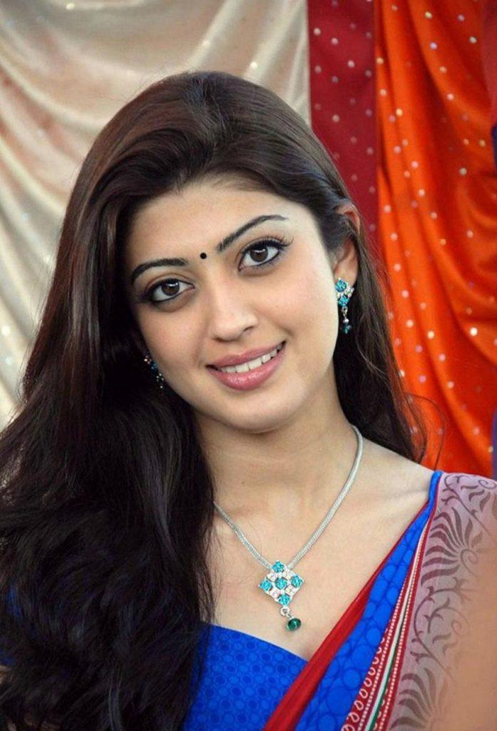Pranitha Nice Images