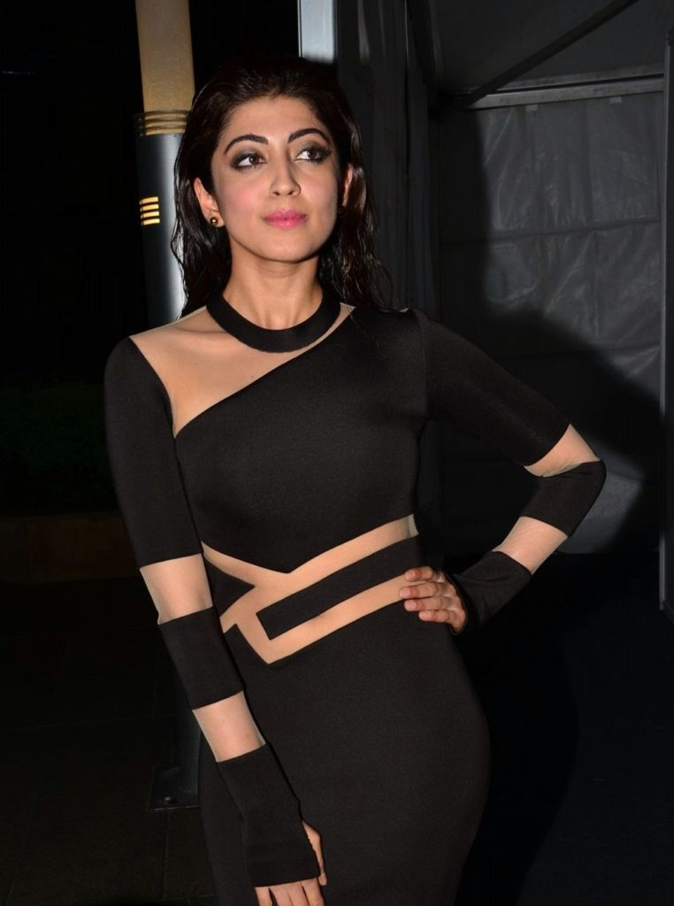 Pranitha Photos Gallery In 2018