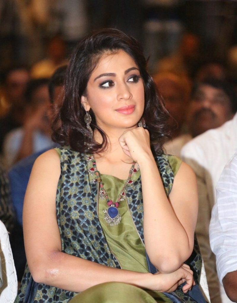 Raai Laxmi Images At Award Show