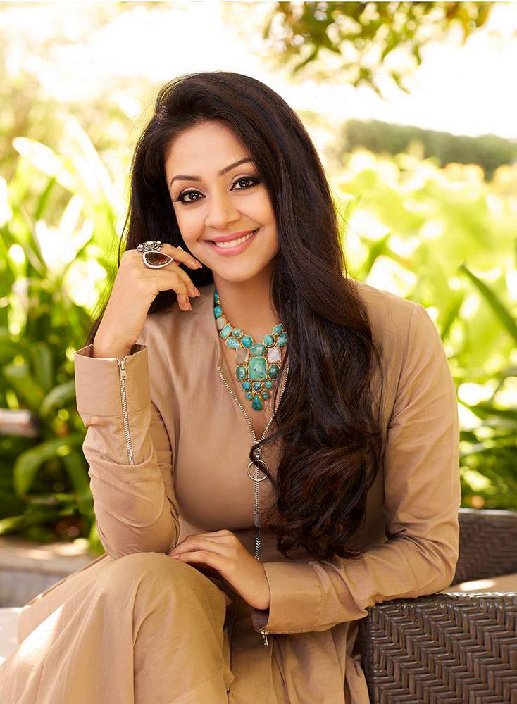 Scenic Jyothika Photos