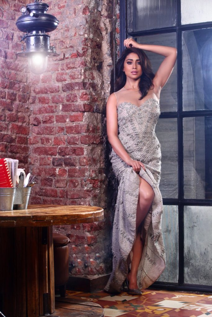 Shriya Saran Hot Images Gallery Full HQ