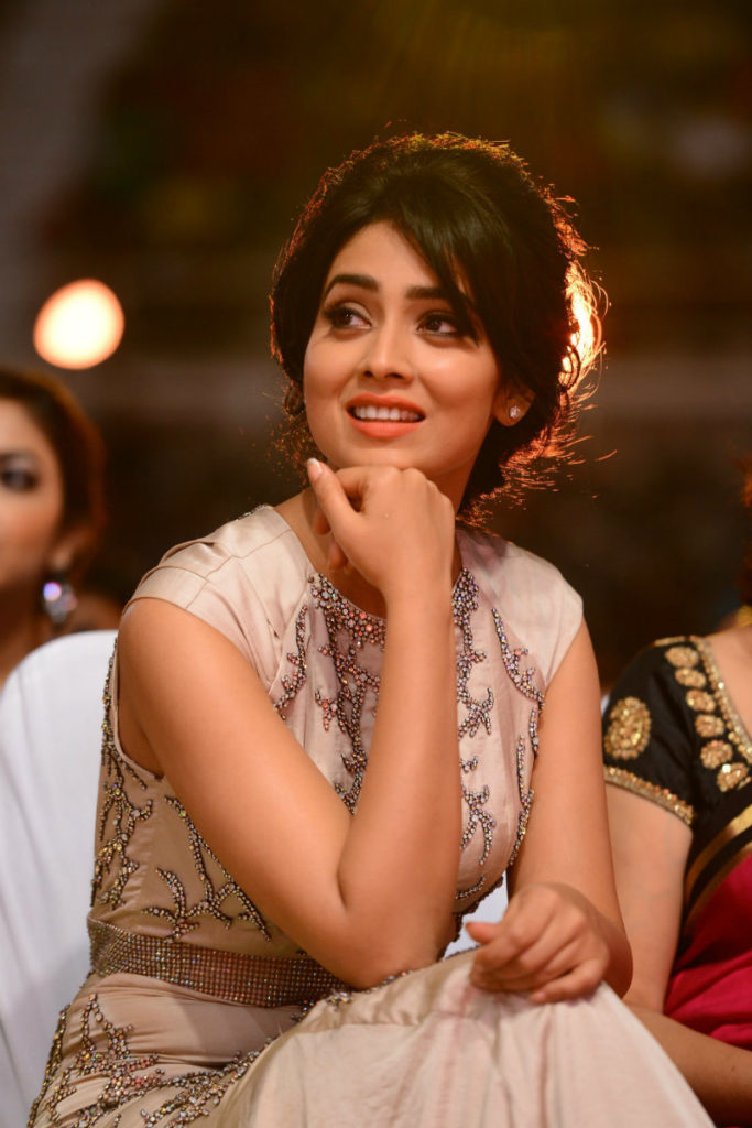 Tollywood Actress Shriya Saran Nice Pics