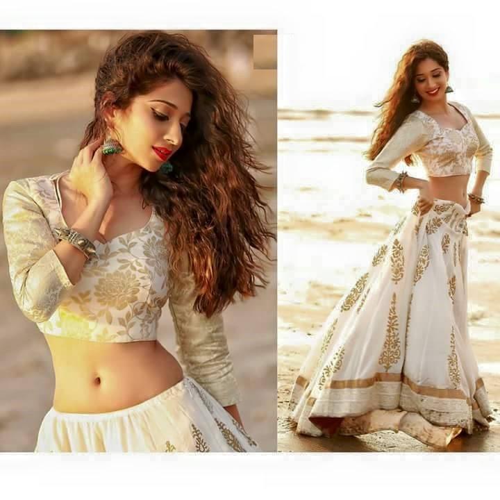 Vrushika Mehta Beautiful Images