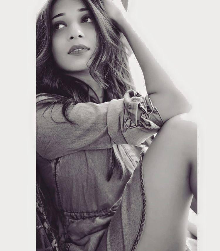 Vrushika Mehta Black & White Images