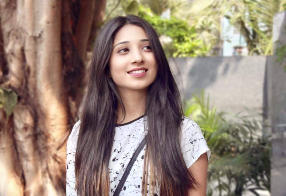 Vrushika Mehta Bold Photos