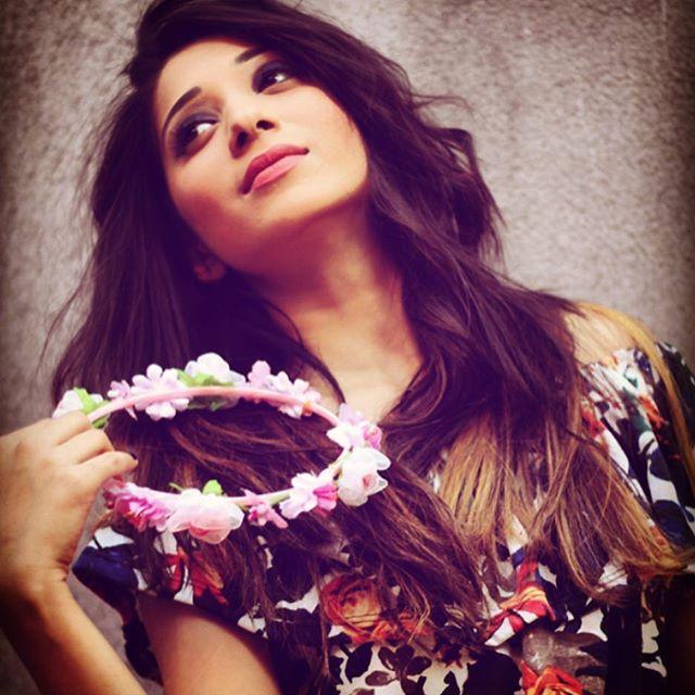 Vrushika Mehta New & Nice Photoshoots