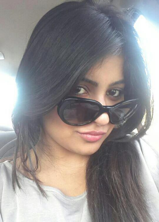 Yukti Kapoor