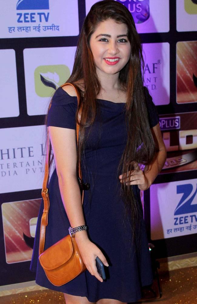 Aditi Bhatia Pictures
